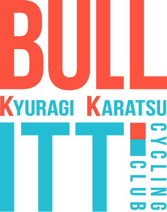 BULLITT KYURAGI KARATSU CYCLING CLUB